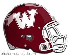 Waller Helmet